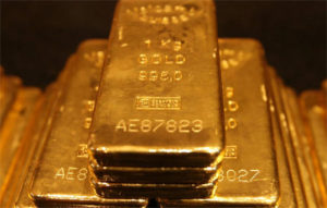 Buying Gold Bullion In Canada
